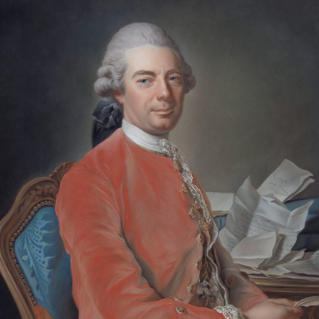 Johan Graf Fries (1719-1785)